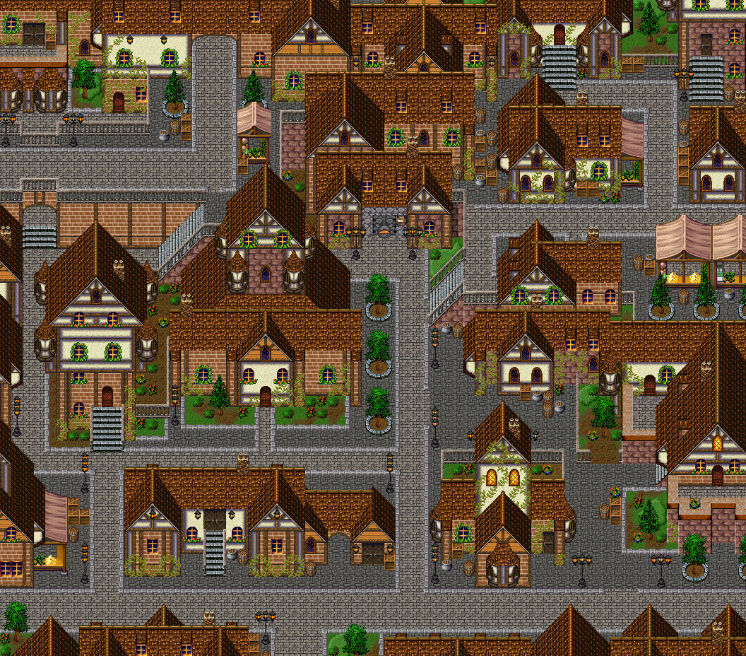 Rpg Town Images - Reverse Search