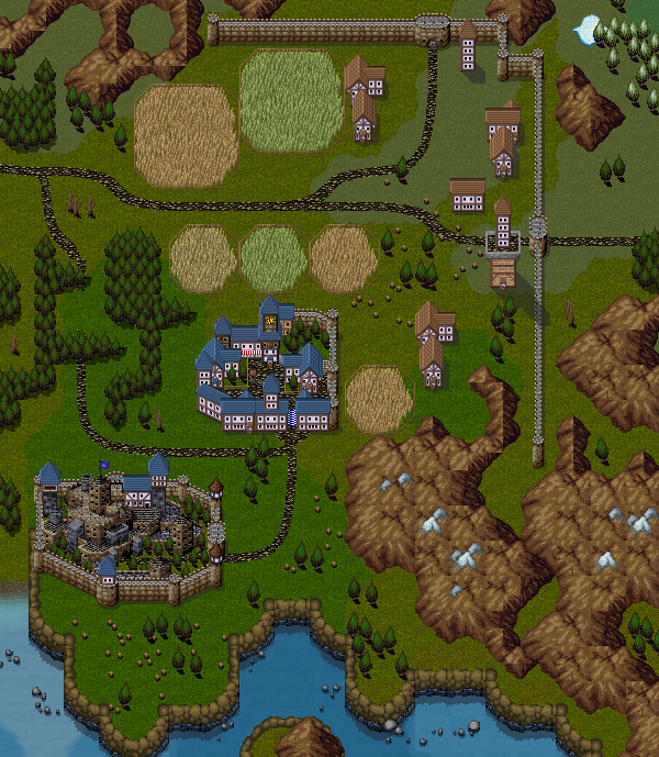Xp this is the best world map tileset ever xp this is the best world map tileset ever gumiabroncs Images
