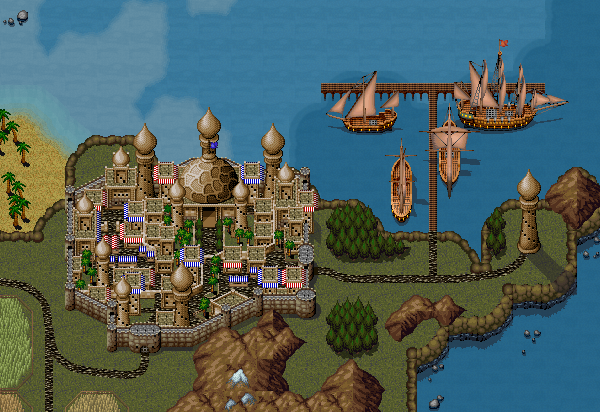 Xp this is the best world map tileset ever the tilset is large so click here gumiabroncs Images