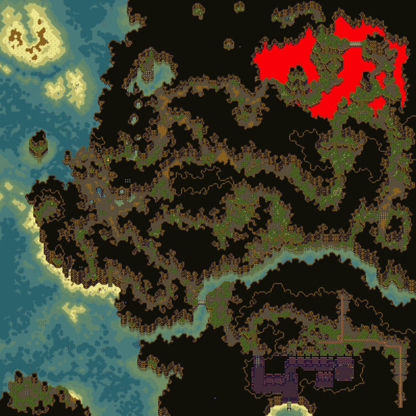 Pirate Cove   RPG Palace