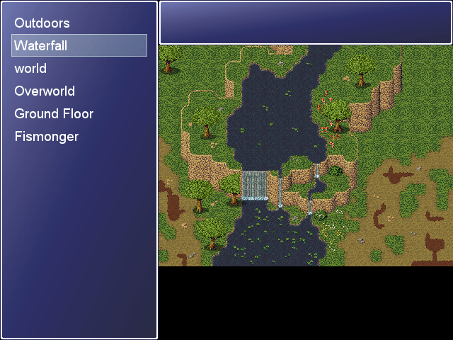 Rpg maker xp utility map screenshot image maker script show gumiabroncs Choice Image