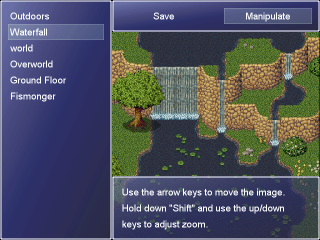 Rpg maker xp utility map screenshot image maker script map screenshot image maker script gumiabroncs Choice Image